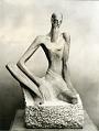 View Job [sculpture] / (photographer unknown) digital asset number 0