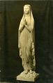 View The Virgin [sculpture] / (photographer unknown) digital asset number 0