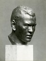 View Portrait of Lawrence Fellowes [sculpture] / (photographer unknown) digital asset number 0