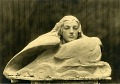 View The Brooding Head [sculpture] / (photographer unknown) digital asset number 0