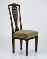 View Chair, Side digital asset number 0
