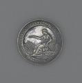 View <I>Medal, silver, American Carnation Society, 1904</I> digital asset number 0