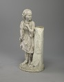 "View <I>Statue, girl, ""Hide & Seek: Whoop!""</I> digital asset number 1"