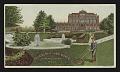 View <I>Trade card, Bradley & Co.'s Philadelphia Lawn Mower at Horticultural Hall</I> digital asset number 0