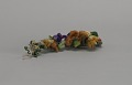 View <I>Artificial flowers, wool garlands</I> digital asset number 2