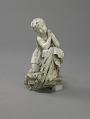 View <I>Statue, memorial, kneeling girl</I> digital asset number 0