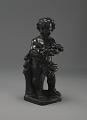View <I>Statue, cherub</I> digital asset number 1