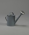 View <I>Watering can, blue</I> digital asset number 1