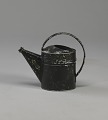View <I>Watering can with tole work</I> digital asset number 1