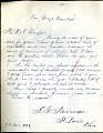 View Contest Letters #2001-2113 digital asset number 1