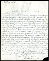 View Contest Letters #4726-4748 digital asset number 1