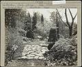 View [Nyala Farm]: Rock garden digital asset: [Windfermere] [photoprint]