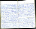 View The Gertrude Farrington diaries digital asset number 9