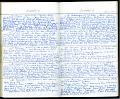 View The Gertrude Farrington diaries digital asset number 10