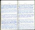 View The Gertrude Farrington diaries digital asset number 2