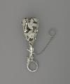 View <I>Bouquet holder, leaf and berry motif</I> digital asset number 0