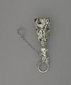 View <I>Bouquet holder, leaf and berry motif</I> digital asset number 1