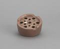 View <I>Frog, round ceramic</I> digital asset number 1