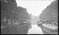 View [Miscellaneous Sites in the Netherlands]: an unidentified location, probably in Amsterdam. digital asset: [Miscellaneous Sites in the Netherlands] [negative]: an unidentified location, probably in Amsterdam.