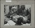 View [Thompson Garden] digital asset: [Thompson Garden] [photoprint]