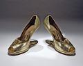 View Shoes, worn by Celia Cruz digital asset number 0