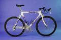 View Trek 5500 bicycle used by Lance Armstrong in the 2000 Tour de France digital asset number 1