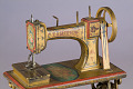 View 1870 - William T. Smith's Sewing Machine Patent Model digital asset number 7