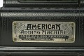 View American Adding Machine, Model 0 digital asset: American Adding Machine Model 0