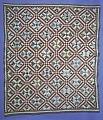 View 1850 - 1875 Ellen Parsons's Pieced Quilt digital asset number 0