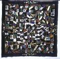 View 1870 - 1886 Margaret Tormey's Crazy-patched Quilt Top digital asset number 0