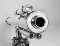 View Dollond Refracting Telescope with Divided Glass Micrometer digital asset number 3