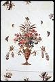 View 1800 - 1850 Mary Jessop's Appliqued Quilt Top digital asset number 1