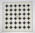 View 1840 - 1860 Catherine Byer's Pieced and Appliqued Quilt digital asset number 0