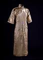 View Circa 1930 Women's Gown (cheong sam) digital asset number 0
