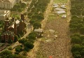 View Aerial Photograph of the National Mall on August 10, 1996 digital asset number 0