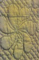 View 1780 - 1820 Wool Quilt digital asset: Quilt, detail