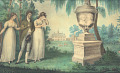 View To the Memory of George Washington and His Lady by Peter S. Duval and Alfred M. Hoffey digital asset number 1