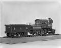 View Model of Philadelphia & Reading Railroad Steam Locomotive #408 digital asset number 2