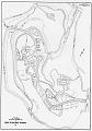 View Folder 3 Construction, 1958-1964 digital asset: National Zoological Park map, 1958