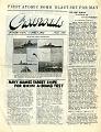 View Operation Crossroads: Crossroads Newsletter March 16, 1946 First Issue digital asset number 0