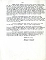 View Operations Crossroads Correspondence from Leonard P. Schultz to Lt. Comdr. C. A. Barnes U.S.S. Bowditch written July 11, 1946 digital asset number 1