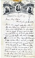 View Letter from P. T. Barnum to Spencer Baird digital asset number 0