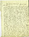View Letter from Samuel Morse and Alfred Vail to Joseph Henry, July 22, 1846 digital asset number 0