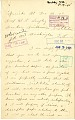 View Letter from W. A. Bentley to S. P. Langley, December 26, 1904 digital asset number 1