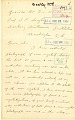 View Letter from W. A. Bentley to S. P. Langley, December 15, 1904 digital asset number 1
