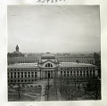 View Wide View of South Facade of Natural History Building digital asset number 0
