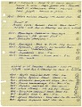 View Book 2, field notes, Panama, Colombia, 1941-1947 digital asset number 2