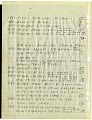 View Book 2, field notes, Panama, Colombia, 1941-1947 digital asset number 4