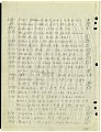 View Book 2, field notes, Panama, Colombia, 1941-1947 digital asset number 5