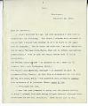 View Sandberg, correspondence and notes, 1893 digital asset number 0
